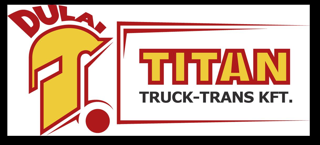 Titan-Truck Trans Kft